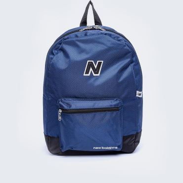New Balance Backpack Lacivert Çanta 95152