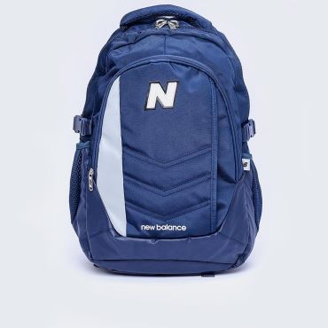 New Balance Backpack Lacivert Çanta 95160