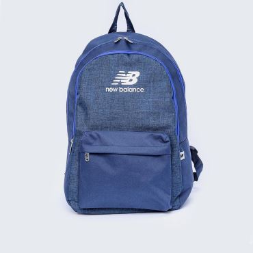 New Balance Backpack Mavi Çanta 95166