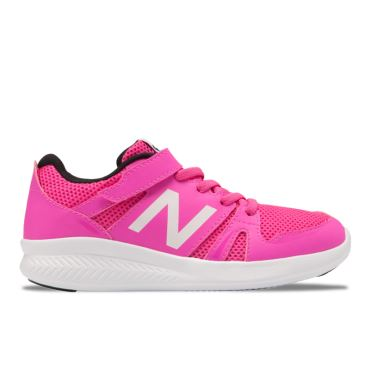 New Balance 570 Pembe Ayakkabı IT570PK
